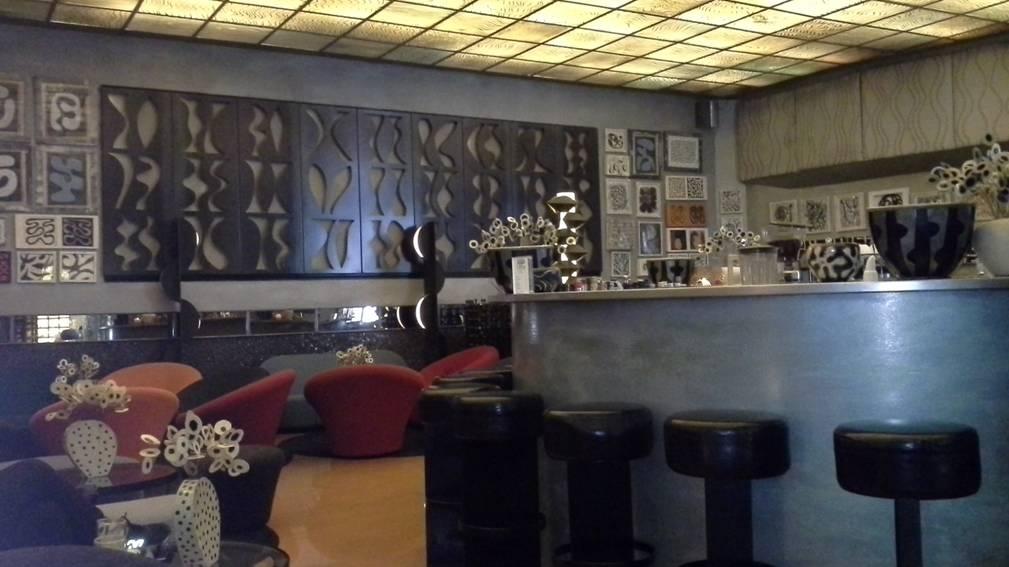 Das Cafe im 10COMOCORSO