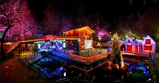 Χριστούγεννα: Η γιορτή των αισθήσεων