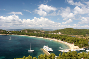4 holiday destinations for the young at heart!