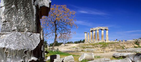 Φθινοπωρινές ομορφιές στην Ελλάδα!