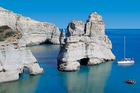 Greek honeymoon destinations