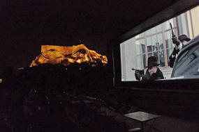 The Athenian Summer Cinemas