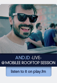 And.Id - Live Recording - on play.fm