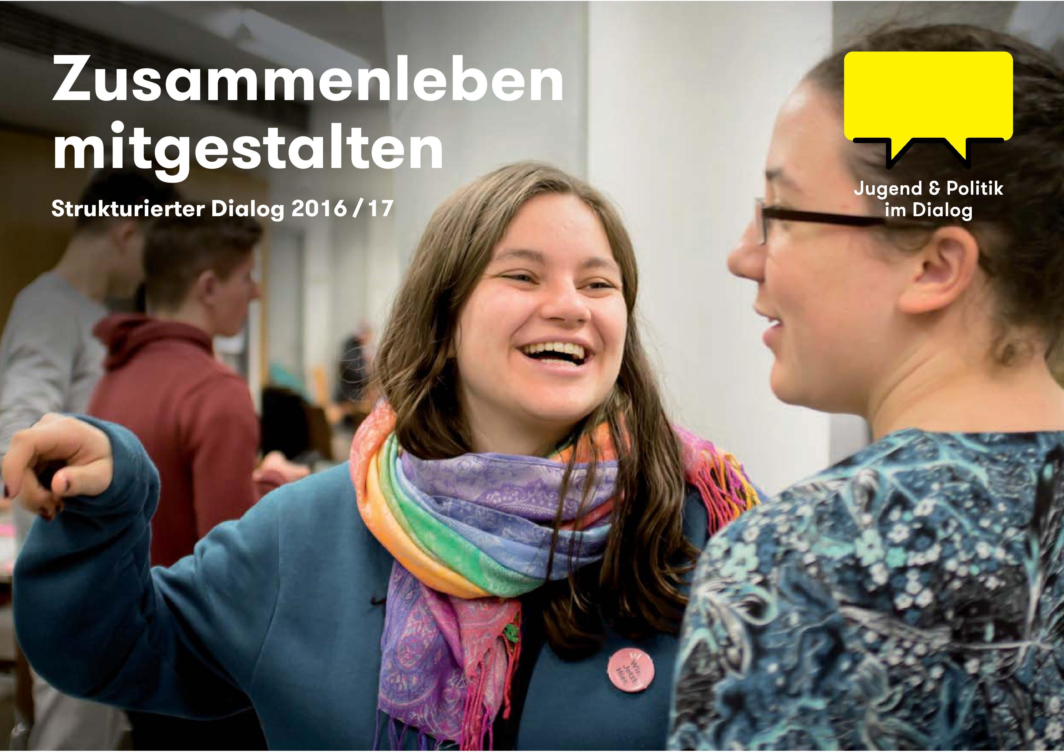 Länder.Jugend.Dialog Kärnten