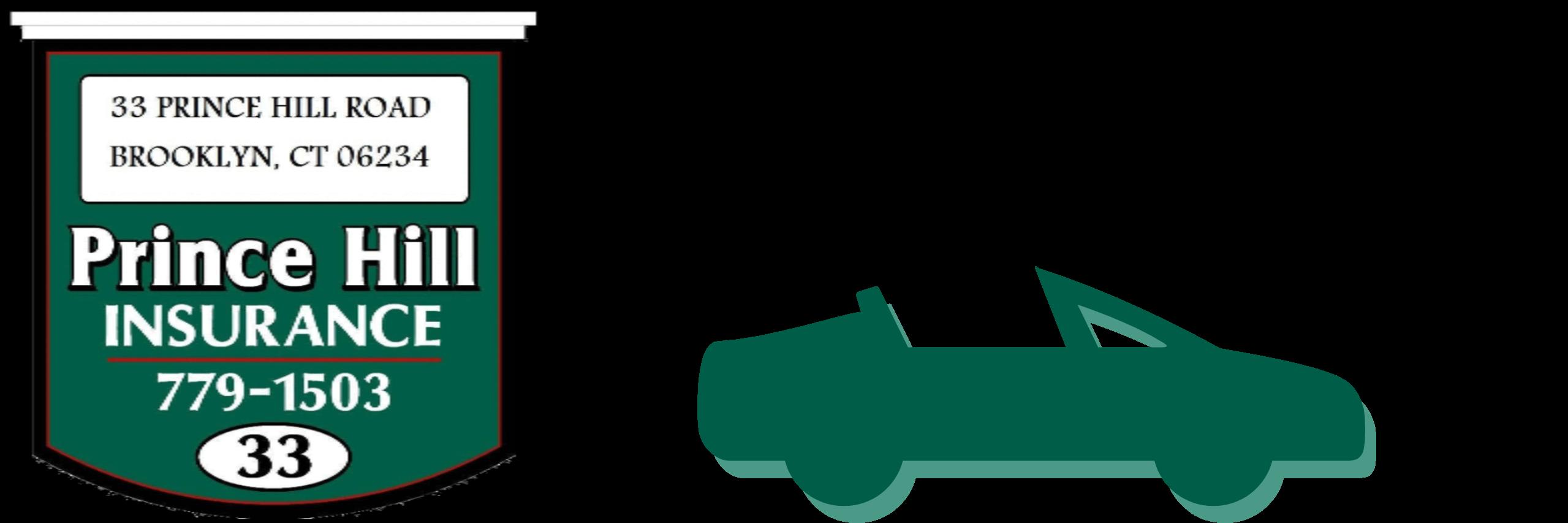 Prince Hill Insurance Agency Logo