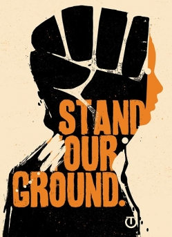 Stand Our Ground