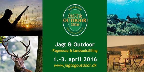 Jagt & Outdoor 2016