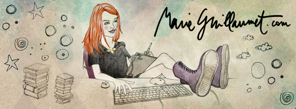Blog de Marie Guillaumet
