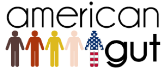 American Gut logo