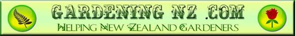 GardeningNZ.Com