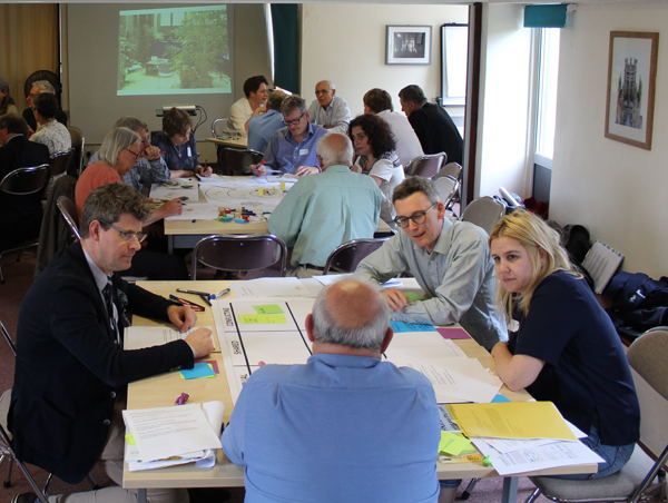 EDP Ely workshop July 2017