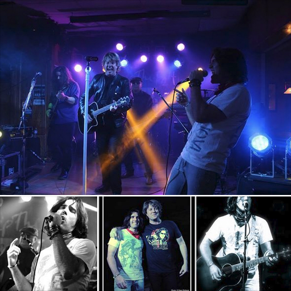 PICS Spot 1 in Brampton, ON on Mar 21, 2015