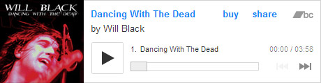 "LISTEN: ""Dancing With The Dead"" Full Album"