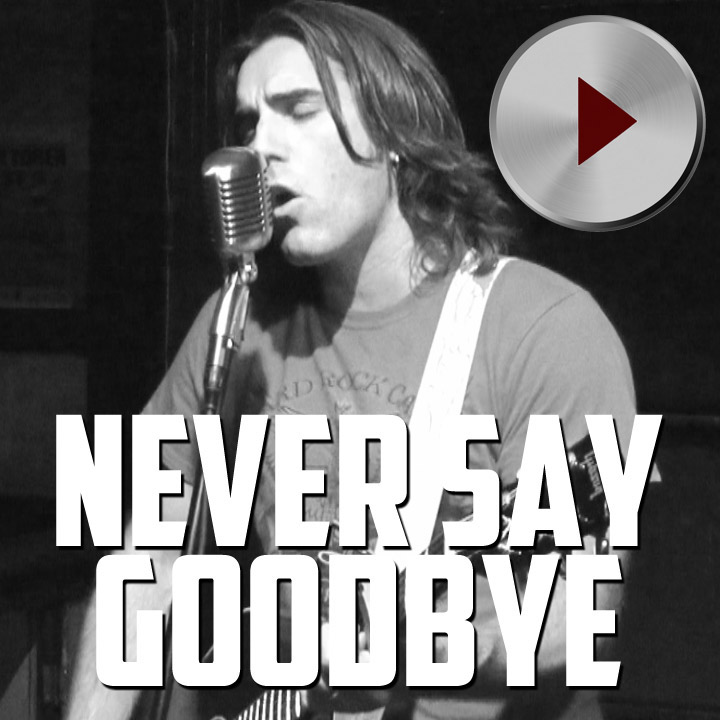 """PLAY VIDEO """"Never Say Goodbye"""""""