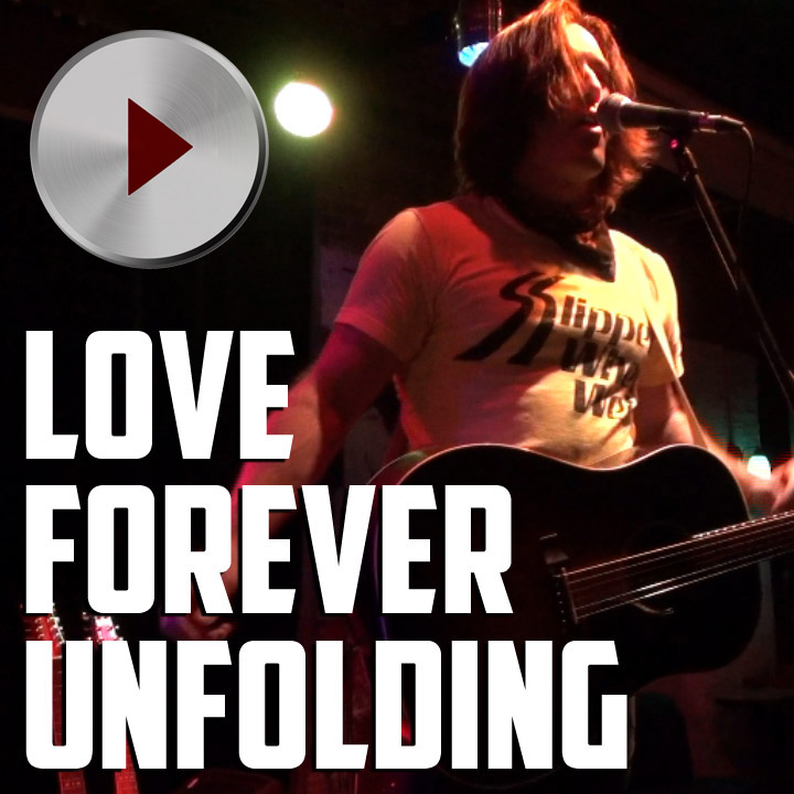 Love Forever Unfolding - Will Black