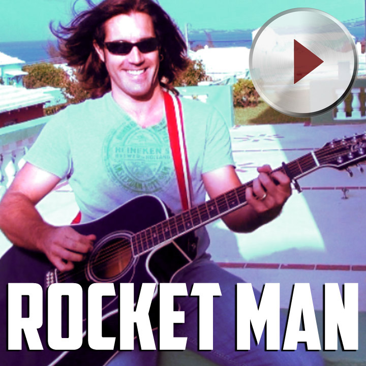 "PLAY VIDEO ""Rocket Man"""