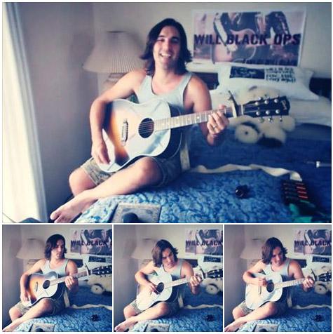 PIC - Acoustic Sundays