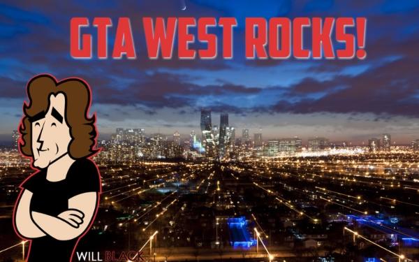 GTA WEST ROCKS! - PIC