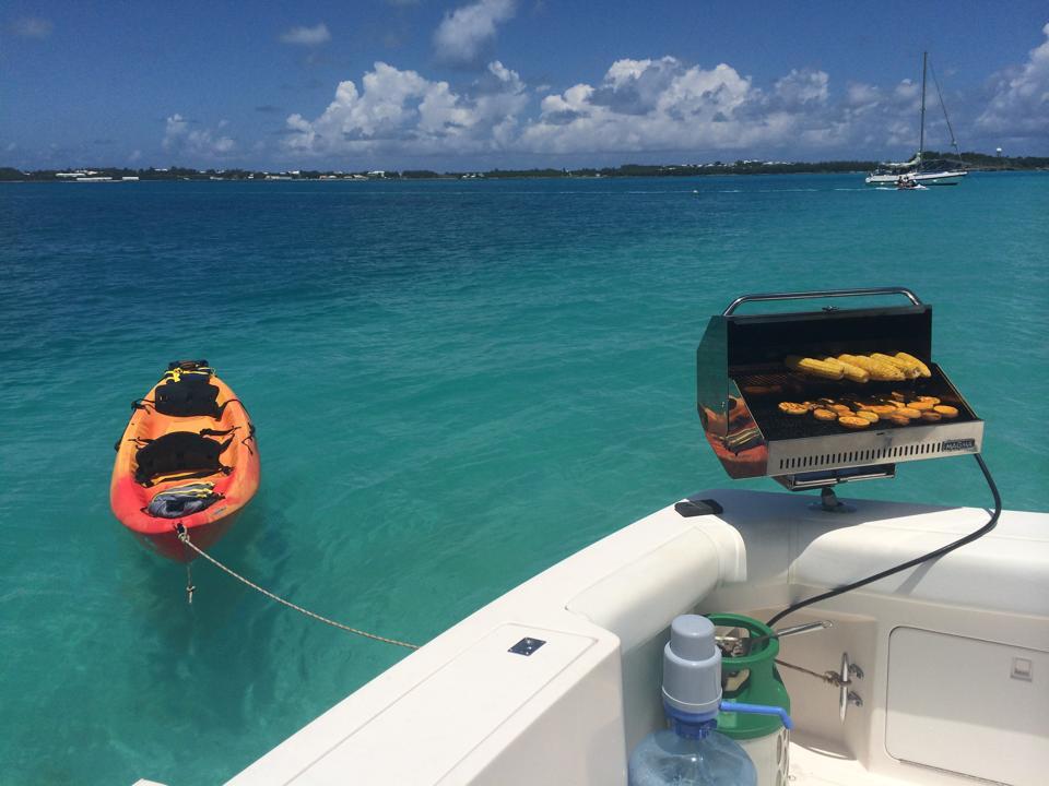 PIC - Bermuda Waters