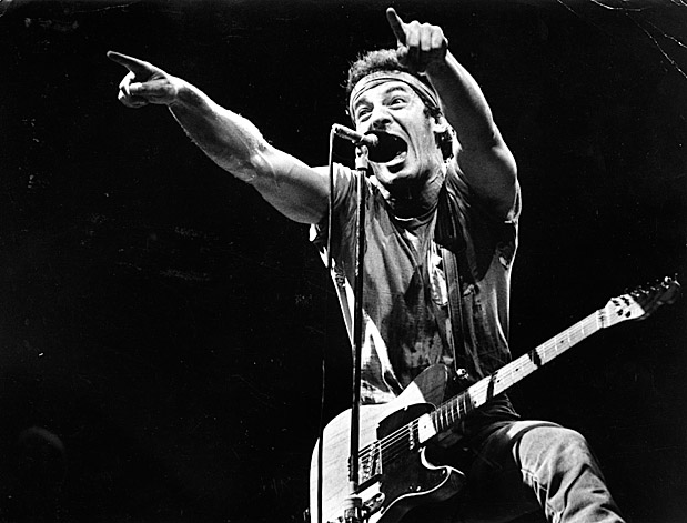SPRINGSTEEN PIC