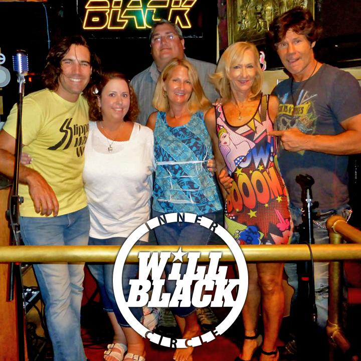 Will Black Inner Circle Trial Membership