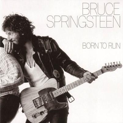 Born To Run (iTunes)