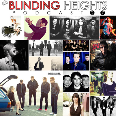 THE BLINDING HEIGHTS PODCAST