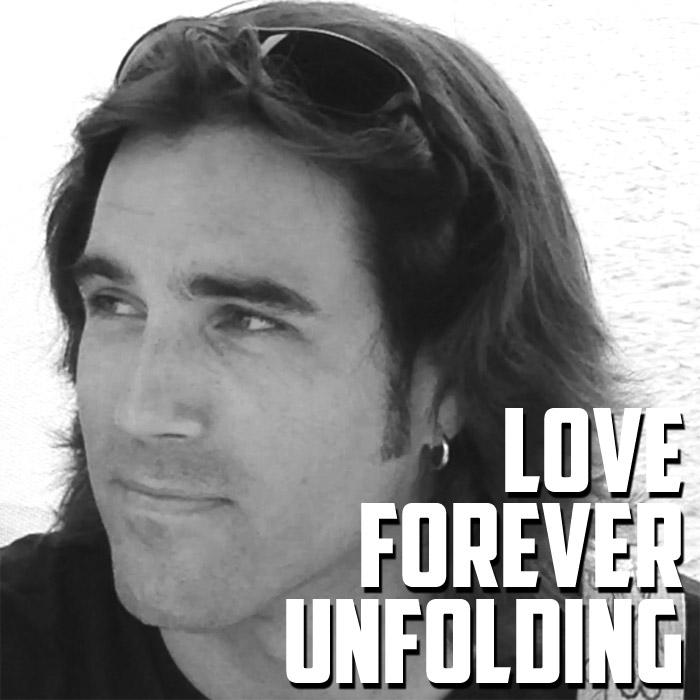"PIC - ""Love Forever Unfolding (demo)"""