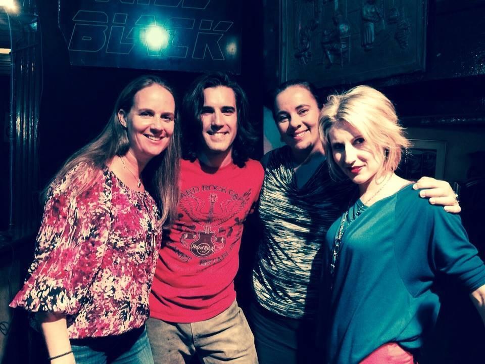 WB & The Ladies