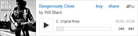 LISTEN: Original Rose