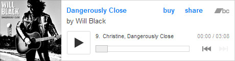 LISTEN: Christine, Dangerously Close