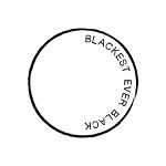 "Blakest Ever Black - Barnett + Coloccia announces ""Weld"" LP"