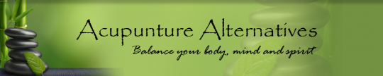 Acupuncture Alternatives - Jim Burnis Licensed Acupuncturist