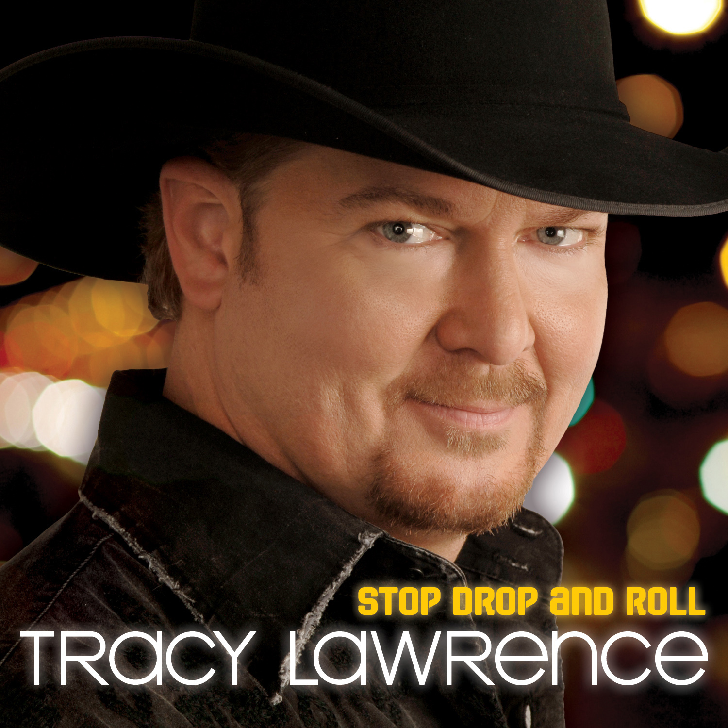 Tracy Lawrence  - Stop Drrop and Roll