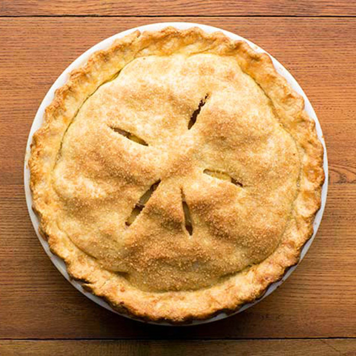 Rose Hill Farm Hudson Valley Orchard apple pies