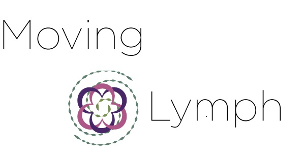 Moving Lymph logo