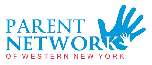 Parent Network of WNY logo