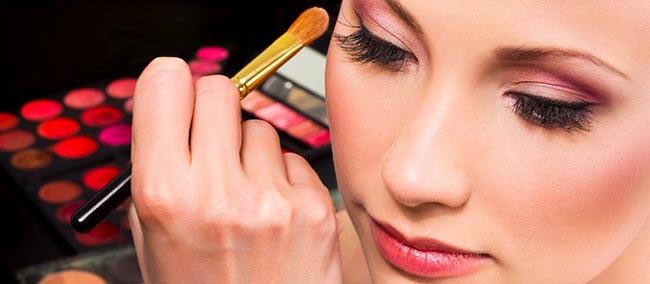 Técnicas avanzadas de maquillaje Valladolid