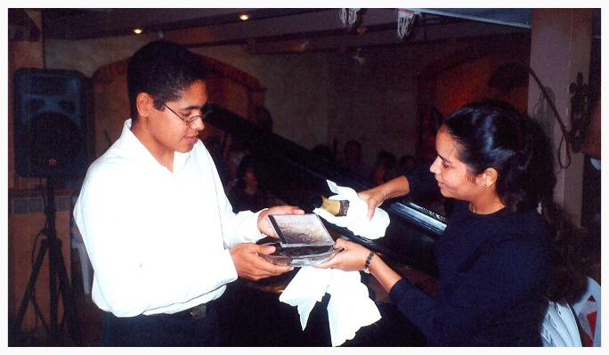 1st KyG meeting 1999