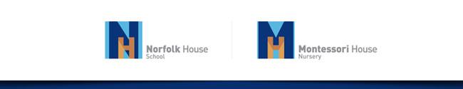 Norfolk House School | Montessori House Nursery