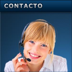 ElectroTel: Contacte con nosotros