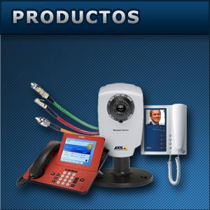 ElectroTel: Productos