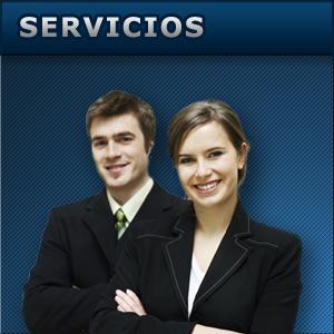 ElectroTel: Servicios