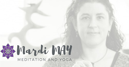 Mardi MAY Meditation And Yoga
