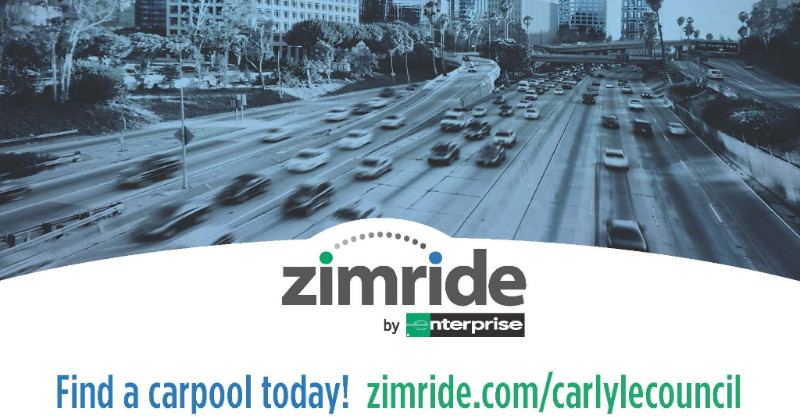 Zimride & Carlyle Council