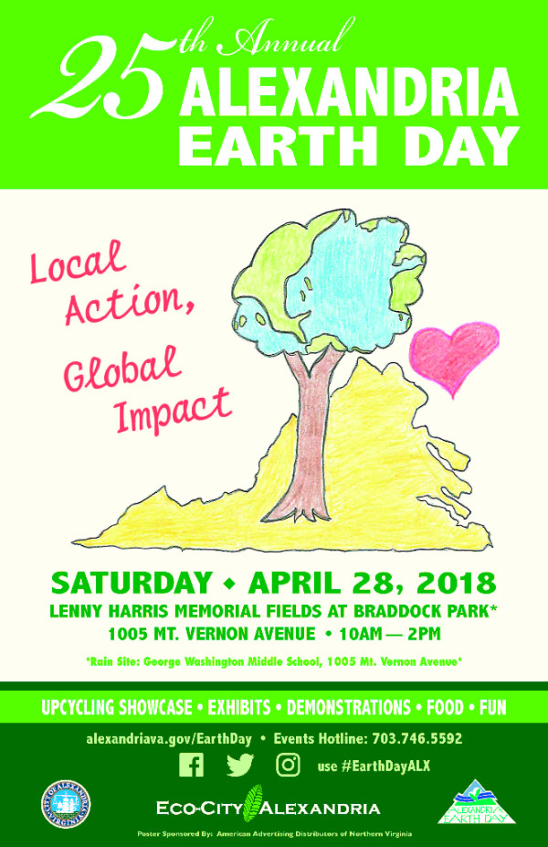Alexandria Earth Day