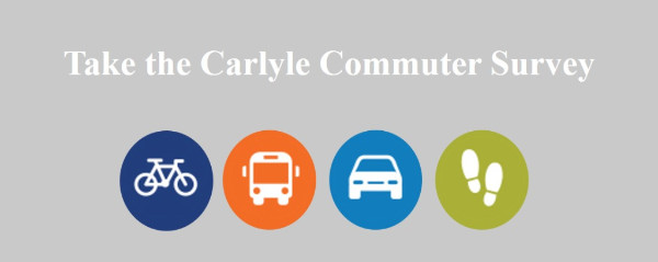 Carlyle Commuter Survey