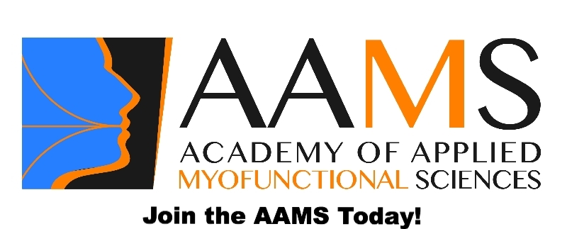 Join the AAMS Today!  Be a part of the future of OMT
