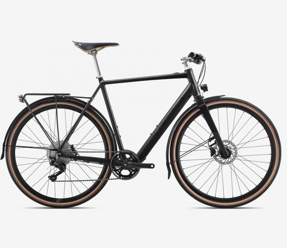 Orbea Gain F10 electric bike