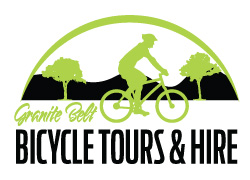 Granite Belt Bicycle Tours & Hire logo